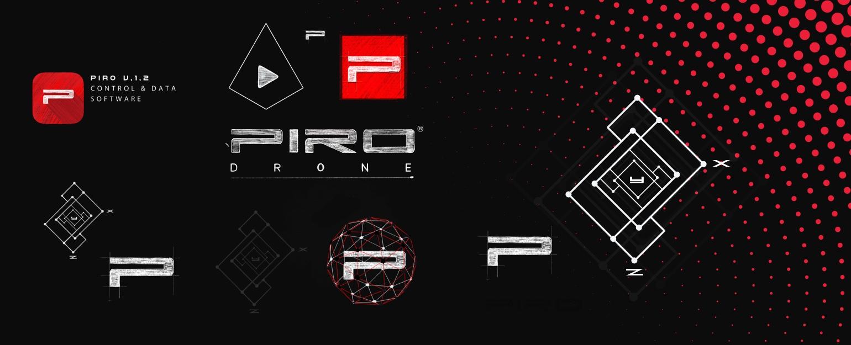 Piro Drone